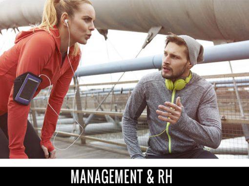Management & RH