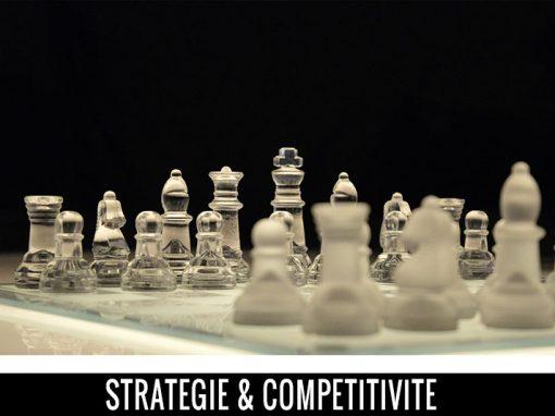 Stratégie & Compétitivité