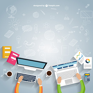 Organiser l'espace de travail