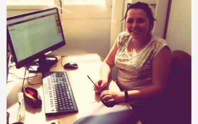 Bienvenue à Léa notre community manager !