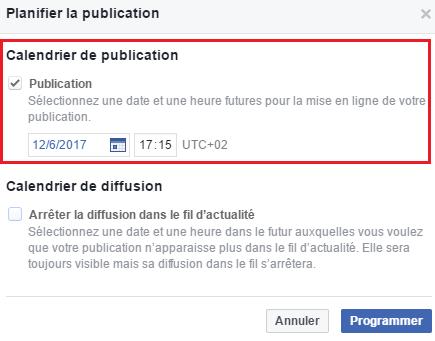 astuces facebook