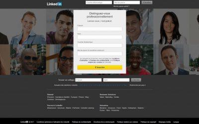LES TUTOS D'ARTEO : le profil LinkedIn