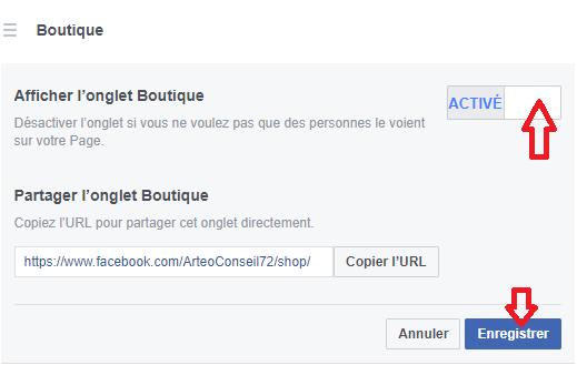ARTEO-Conseil-Désactiver-un-onglet-Facebook