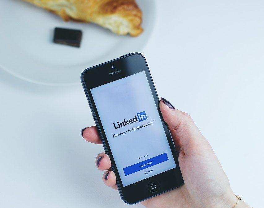 LES TUTOS D'ARTEO : les recommandations sur LinkedIn