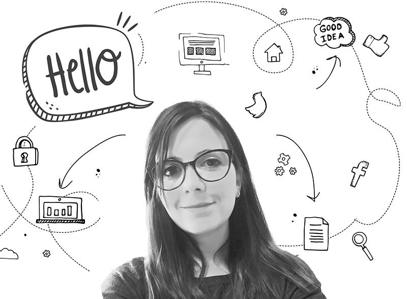 Bienvenue à Camille, notre Community Manager !
