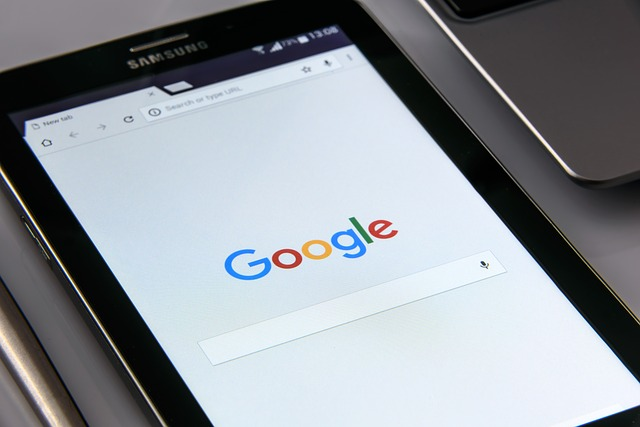 tablette-recherche-google