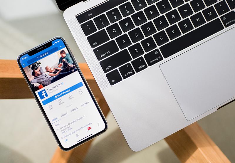 Comment ajouter un onglet sur une page Facebook ?
