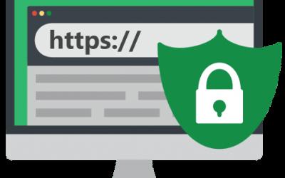 L'HTTPS et le référencement naturel