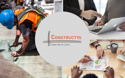 ARTEO Conseil est référencé par Constructys